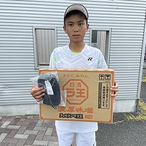 STCルコックカップI(関東公認グレード4C)